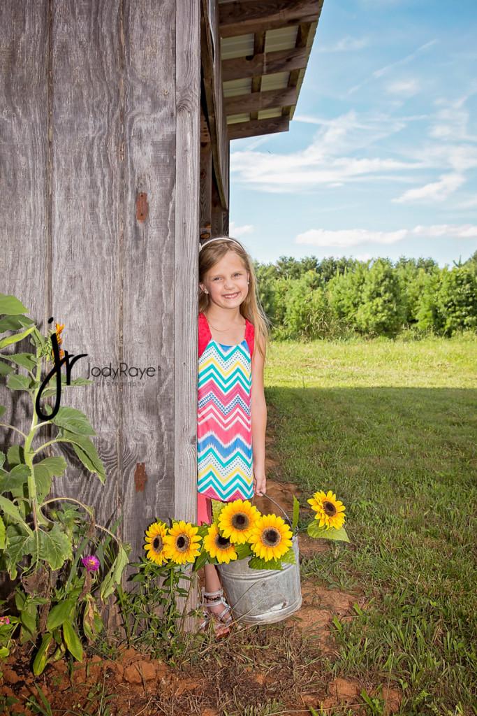 jodyrayephotographybarnsunflowers-2